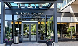 211-15 Singer Court, Toronto, ON, M2K 0B1