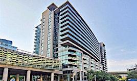 380-209 Fort York Boulevard, Toronto, ON, M5V 4A1