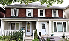 123 Rumsey Road, Toronto, ON, M4G 1P3
