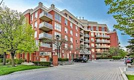 510-800 Sheppard Avenue W, Toronto, ON, M3H 6B4