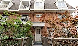 1-45 Cedarcroft Boulevard, Toronto, ON, M2R 3Y2