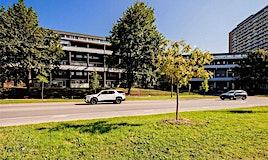 216-5 Sunny Glenway Glwy, Toronto, ON, M3C 2Z5