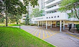1204-20 Forest Manor Road, Toronto, ON, M2J 1M2