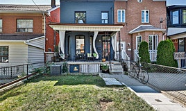 174 Lisgar Street, Toronto, ON, M6J 3G3