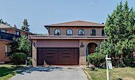 114 Talbot Road, Toronto, ON, M2M 4A4