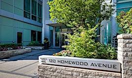 3007-120 Homewood Avenue, Toronto, ON, M4Y 2J3