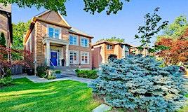 496 Cranbrooke Avenue, Toronto, ON, M5M 1N7