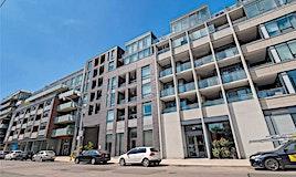 316-20 Gladstone Avenue, Toronto, ON, M6J 0E9