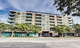 103-890 Sheppard Avenue W, Toronto, ON, M3H 6B9
