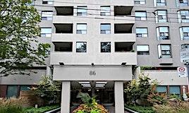 704-86 Gloucester Street, Toronto, ON, M4Y 2S2