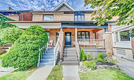 60 Cloverlawn Avenue, Toronto, ON, M6E 1H5