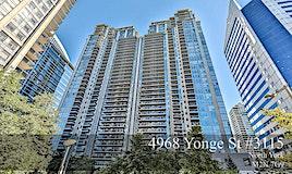 3115-4968 Yonge Street, Toronto, ON, M2N 5N7