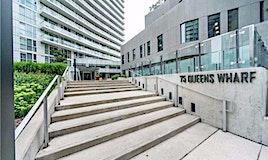 708-75 Queens Wharf Road, Toronto, ON, M5V 0J8