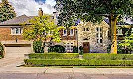 170 Forest Hill Road, Toronto, ON, M5P 2N4