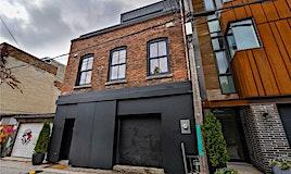 18 Croft Street, Toronto, ON, M5S 2N8