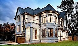 22 Knollview Crescent, Toronto, ON, M2K 2E1