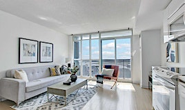 2607-21 Iceboat Terrace, Toronto, ON, M5V 4A9