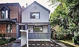 107 Hocken Avenue, Toronto, ON, M6G 2K1