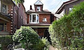 538 Roxton Road, Toronto, ON, M6G 3R4