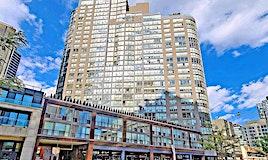 908-24 Wellesley Street W, Toronto, ON, M4Y 2X6