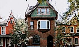 15 D'arcy Street, Toronto, ON, M5T 1J8