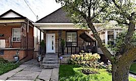 23 Amherst Avenue, Toronto, ON, M6E 1Z2