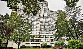 207-1121 Steeles Avenue W, Toronto, ON, M2R 3W7