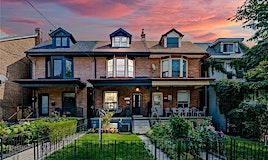 161 1/2 Gladstone Avenue, Toronto, ON, M6J 3L3