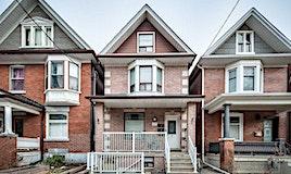 137 Margueretta Street, Toronto, ON, M6H 3S4