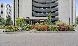 107-75 Graydon Hall Drive, Toronto, ON, M3A 3M5