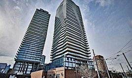 2305-390 Cherry Street, Toronto, ON, M5A 0E2