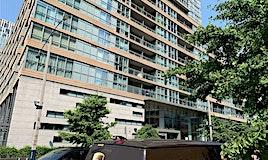 730-10 Capreol Court, Toronto, ON, M5V 4B3