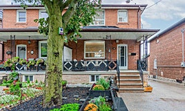 118 Holland Park Avenue, Toronto, ON, M6E 1L6