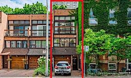49 Granby Street, Toronto, ON, M5B 1H8