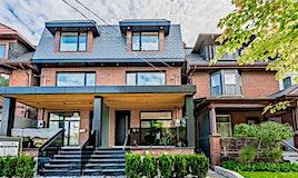 671 Huron Street, Toronto, ON, M5R 2R8