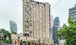 703-44 St Joseph Street, Toronto, ON, M4Y 2W4