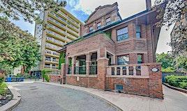 202-212 St George Street, Toronto, ON, M5R 2N5