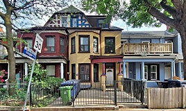 69 Cecil Street, Toronto, ON, M5T 1N5