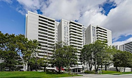 1105-10 Parkway Forest Drive, Toronto, ON, M2J 1L3