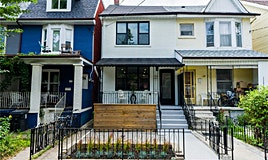 152 Bellwoods Avenue, Toronto, ON, M6J 2P4