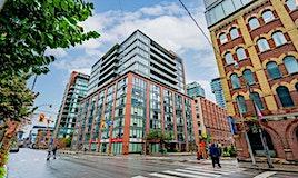 1011-205 Frederick Street, Toronto, ON, M5A 4V3