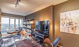 4203-210 Victoria Street, Toronto, ON, M5B 2R3