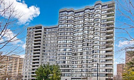 502-1101 Steeles Avenue W, Toronto, ON, M2R 3W5