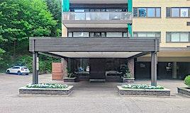 602-120 Rosedale Valley Road, Toronto, ON, M4W 1P8