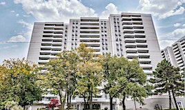 806-10 Parkway Forest Drive, Toronto, ON, M2J 1L3