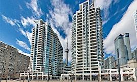 2301-228 Queens Quay W, Toronto, ON, M5J 2X1