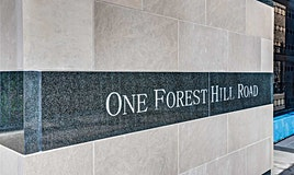 203-1 Forest Hill Road, Toronto, ON, M4V 1R1
