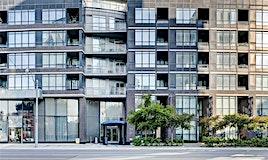 808-38 Dan Leckie Way, Toronto, ON, M5V 2V6