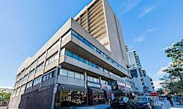 1403-720 Spadina Avenue, Toronto, ON, M5S 2T9