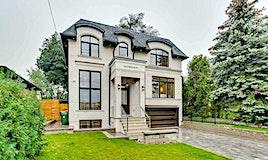 216 Yonge Boulevard, Toronto, ON, M5M 3H8